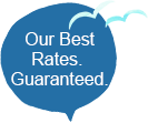 Our Best Rates. Guaranteed.