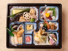 「尾道国際ホテルの仕出し料理」のご案内