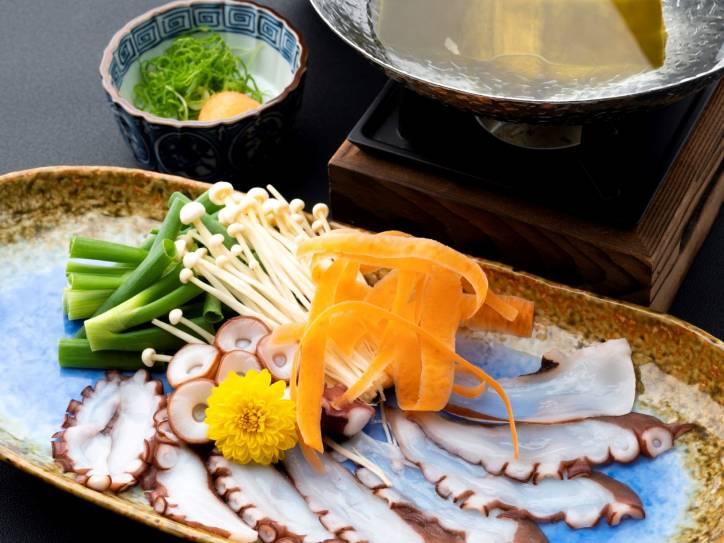 和食処四季亭&ラウンジクリスタルからおすすめメニューのお知らせ