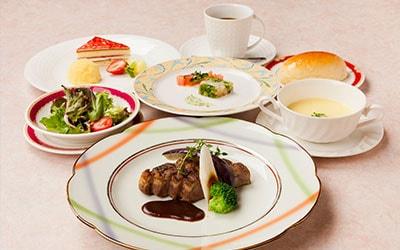 restaurants and bars hiroshima prefecture kanko hotel in