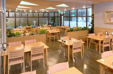 レストラン ラ・メール