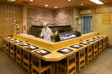 寿し・生簀料理 和食処「四季亭」
