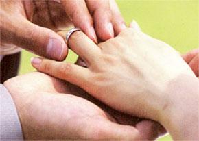人前結婚式 'プリエールウエディング'
