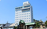 히로시마현 오노미치시 관광호텔|오노미치 로얄호텔